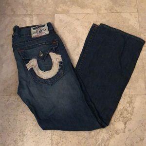 Men's True Religion Jeans Gently Used